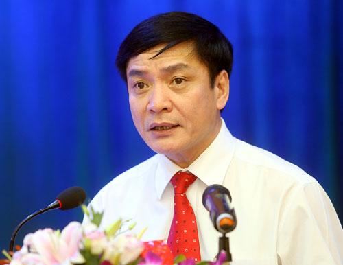Tổng liên đoàn lao động Việt Nam có chủ tịch mới 1