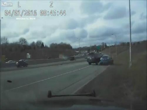 Cái chết oan của người đi xe máy 3