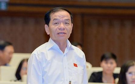 Tranh cãi việc giới thiệu ông Lê Thanh Vân ứng cử đại biểu Quốc hội 1