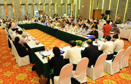 17 thành viên Chính phủ ứng cử đại biểu Quốc hội 1