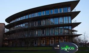 Học bổng tới 75% chi phí tại Đại học Saxion