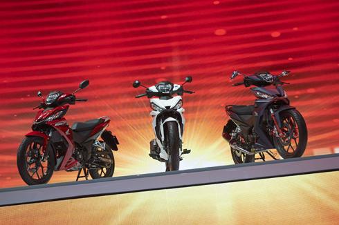 Honda Việt Nam và chiến lược sản phẩm mới 10