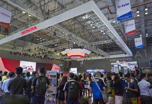 Honda Việt Nam và chiến lược sản phẩm mới 2