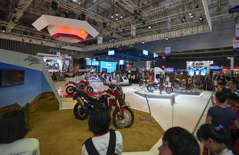 Honda Việt Nam và chiến lược sản phẩm mới 3