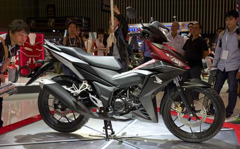 Honda Việt Nam và chiến lược sản phẩm mới 11