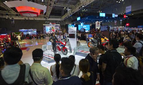 Honda Việt Nam và chiến lược sản phẩm mới 8