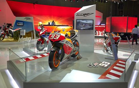 Honda Việt Nam và chiến lược sản phẩm mới 4