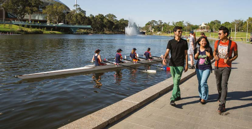 ngay-hoi-du-hoc-australia-cung-flinders-university