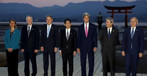 Âm mưu bịt miệng thế giới của Trung Quốc về vấn đề Biển Đông 1