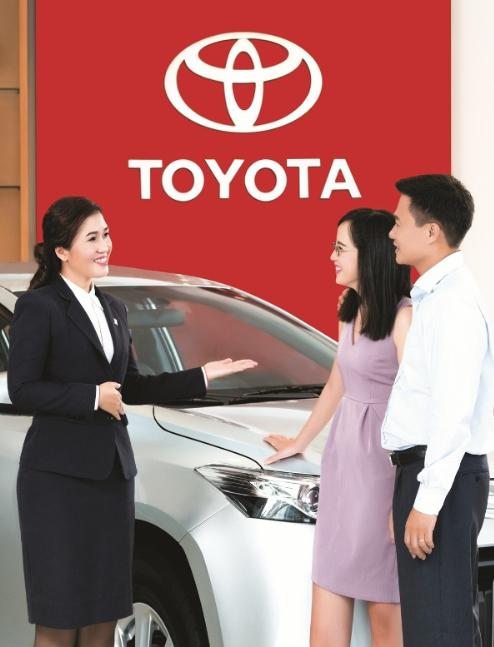 Toyota làm được gì trong 20 năm ở Việt Nam? 3
