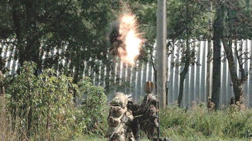 Kẻ trừng phạt - vũ khí tìm diệt mục tiêu sau công sự của Mỹ 2