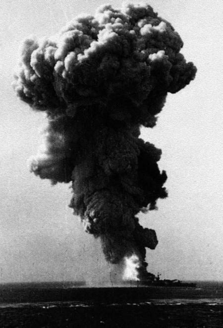 Fritz-X – bom thông minh đầu tiên trên thế giới 2