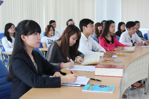 tin thử nghiệm 5 - Học thạc sĩ chuẩn Mỹ tại Đại học Quốc tế Sài Gòn
