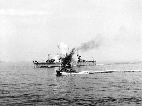 Fritz-X – bom thông minh đầu tiên trên thế giới 3