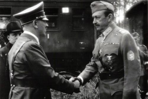 Đoạn ghi âm giọng nói thường ngày duy nhất của Hitler 1