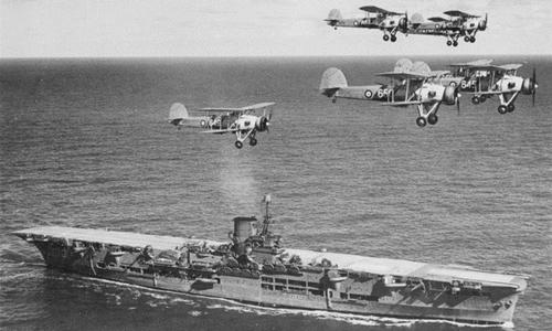 Trận hải chiến hạ gục thiết giáp hạm lớn nhất của phát xít Đức 2