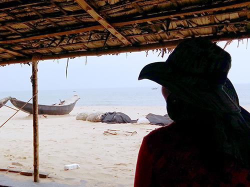 Ngư dân gác chèo, treo lưới vì họa cá chết 4