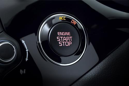 """Người Mỹ """"ghẻ lạnh"""" ôtô có start-stop 2"""