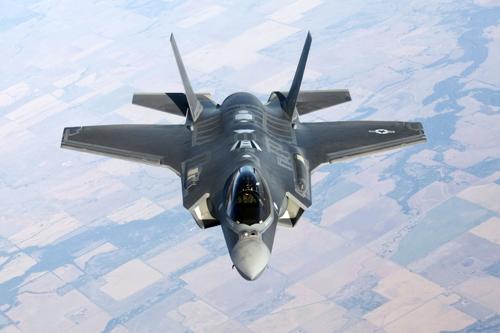 """""""Bộ não"""" nhiều khuyết tật của siêu tiêm kích F-35 1"""