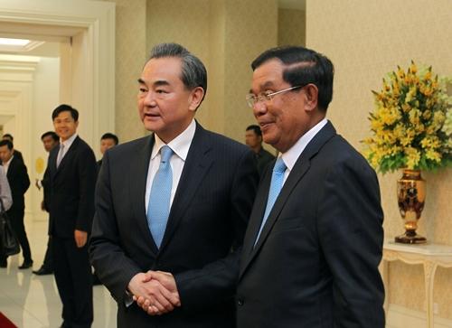 Ý đồ của Trung Quốc khi thỏa thuận riêng về Biển Đông với 3 nước ASEAN 1