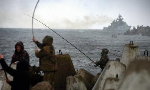 Kaliningrad - chốt Nga chặn đà Đông tiến của NATO 1