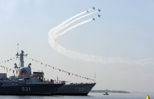 Kaliningrad - chốt Nga chặn đà Đông tiến của NATO 3