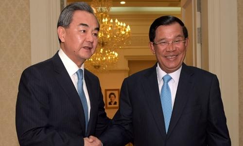 Điểm yếu trong thỏa thuận Biển Đông riêng với ba nước của Trung Quốc 1