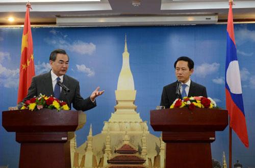 Điểm yếu trong thỏa thuận Biển Đông riêng với ba nước của Trung Quốc 2