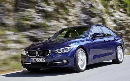 BMW - 100 năm tạo dựng giá trị bền vững 1