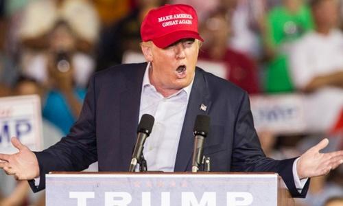 Lãnh đạo thế giới hoang mang và hoài nghi với Donald Trump 1