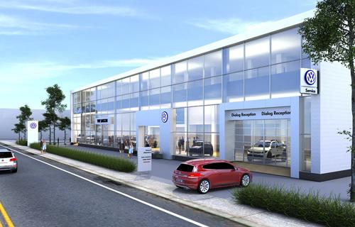 Nhiều mẫu xe Volkswagen mới sẽ về Việt Nam 1