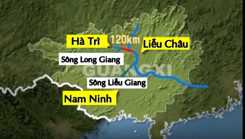 Kinh nghiệm xử lý khủng hoảng cá chết vì nhiễm độc ở Trung Quốc 2