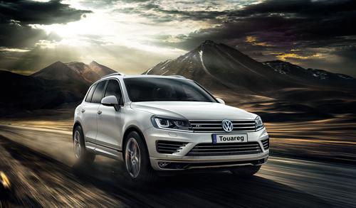 Nhiều mẫu xe Volkswagen mới sẽ về Việt Nam 2