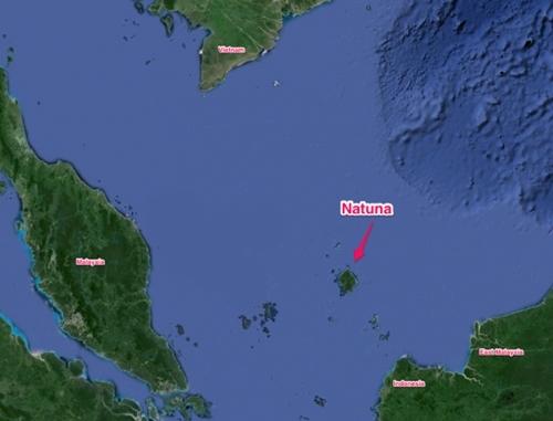 Vì sao Indonesia ngại cho nổ tàu cá Trung Quốc 2