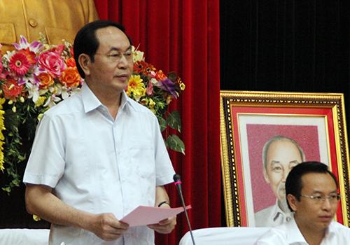 Kiến nghị Chủ tịch nước gộp huyện đảo Hoàng Sa vào đất liền 2