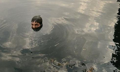Cuộc sống ở thành phố ô nhiễm nhất thế giới