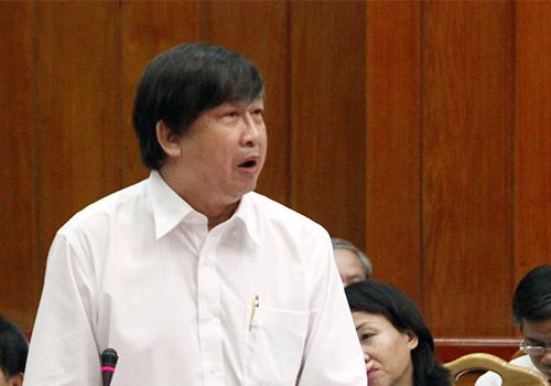 Kiến nghị Chủ tịch nước gộp huyện đảo Hoàng Sa vào đất liền 1