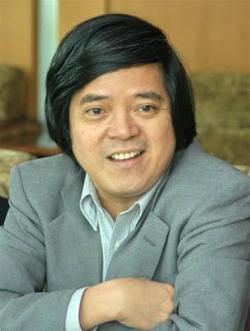 Trăn trở về đào tạo tiến sĩ của GS Trần Văn Thọ 19 năm trước 1