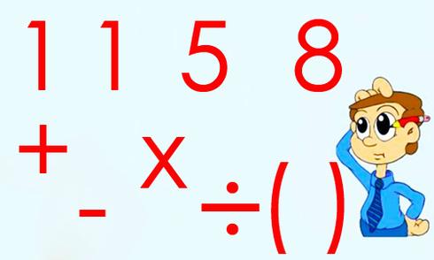 Bài toán hóc búa của Google khiến 85% người không ra được đáp án