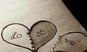 Bức thư buồn nhất anh viết cho người mình yêu