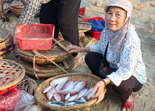 Hàm lượng kim loại nặng trong cá biển tại Hà Tĩnh ở ngưỡng cho phép 2