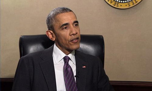Obama kể về cuộc tranh luận trước khi diệt bin Laden 2