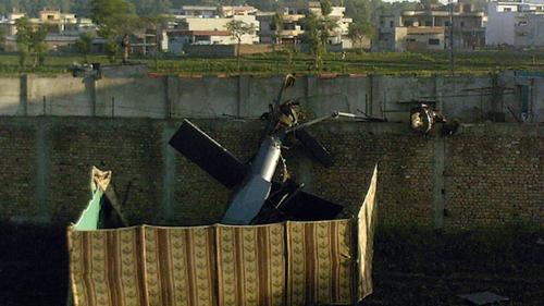 Đô đốc Mỹ kể về 48 phút đột kích diệt bin Laden 3