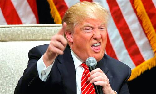 Chiến lược của bà Clinton khắc chế miệng lưỡi Donald Trump 1