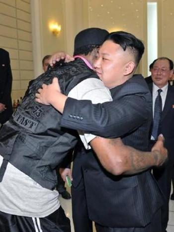 Tù nhân Mỹ hé lộ cuộc sống tại trại lao động khổ sai Triều Tiên 3