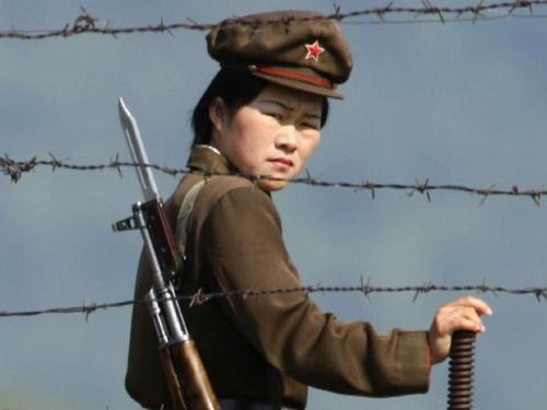 Tù nhân Mỹ hé lộ cuộc sống tại trại lao động khổ sai Triều Tiên 2