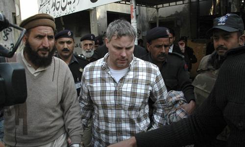 Nghi vấn đặc vụ CIA bị đầu độc sau cuộc đột kích bin Laden 2