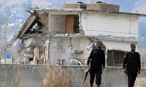 Nghi vấn đặc vụ CIA bị đầu độc sau cuộc đột kích bin Laden 3