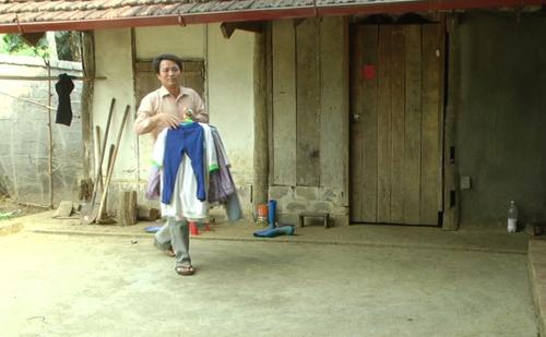 Ruộng đất bỏ hoang do thiếu hụt lao động nông thôn 2