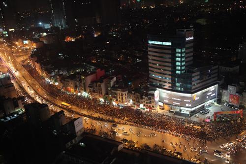 Những lỗi đèn pha tài xế Việt dễ bị thổi phạt 2